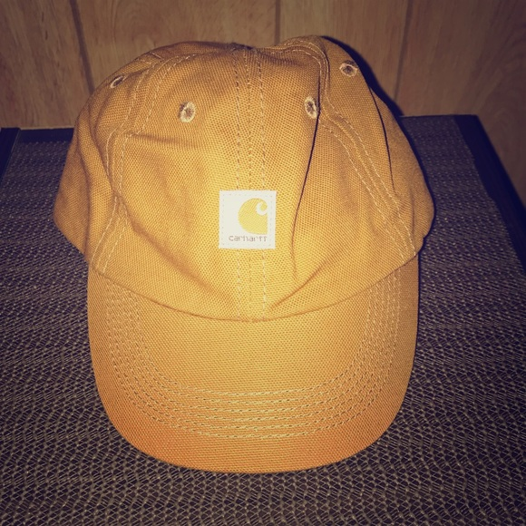 Carhartt infant hat baseball cap d925ee89f1ba